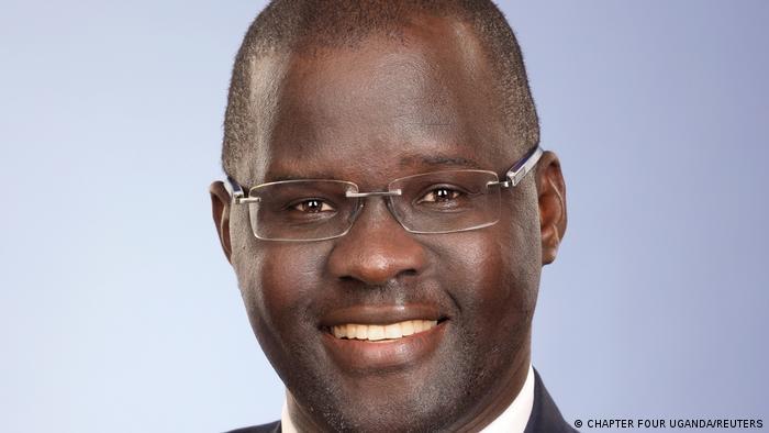 Nicholas Opiyo | Gründer von Chapter Four