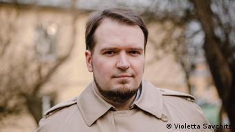 Вадим Можейко, аналитик Белорусского института стратегических исследований (BISS)