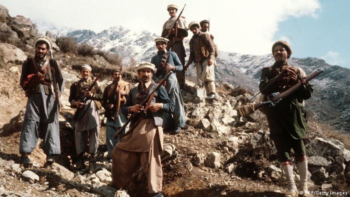 Mudžahedini u Afganistanu financirani su i novcem iz Saudijske Arabije