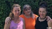Bulgarien | Migrantinnen die am Schwarzen Meer arbeiten Aljona, Zhenja und Larissa