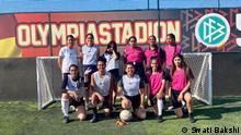 London Southall AFC Women's Football Team
