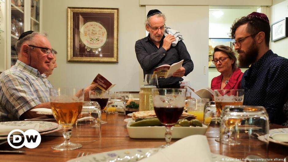 Judentum: Wie man richtig koscher isst