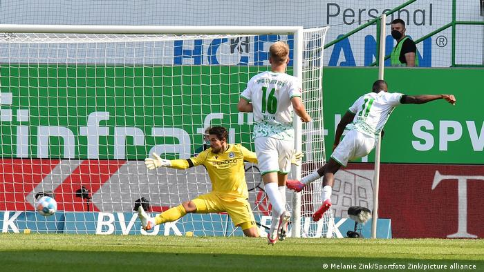 Bundesliga | Greuther Fürth - Arminia Bielefeld