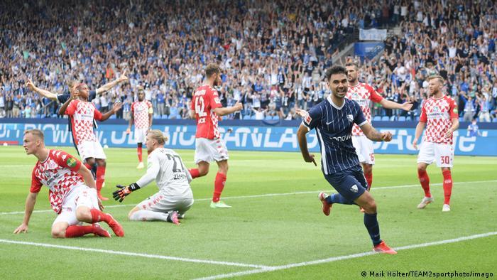 Bundesliga | VfL Bochum - 1. FSV Mainz