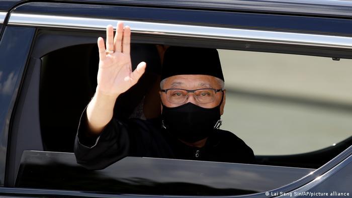 Malaysia's PM Ismail Sabri Yaakob