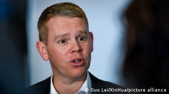 Chris Hipkins: Delta Edition drastically changes the rules of the game and makes existing measures seem less adequate.