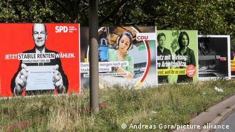 Ούριος άνεμος για τον Όλαφ Σολτς, στις δημοσκοπήσεις τουλάχιστον
