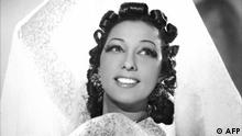 (FILES) In this file photo taken on January 01, 1920 US-born singer-entertainer Josephine Baker poses in Paris in the 1920s. - Josephine Baker will enter the Pantheon on November 30, 2021. (Photo by - / AFP)