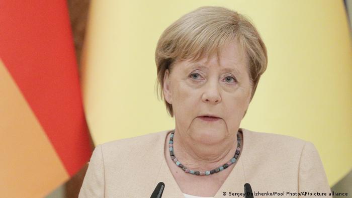 Angela Merkel, cancelar al Germaniei timp de 16 ani