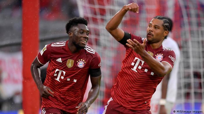 Bundesliga | Bayern - Köln