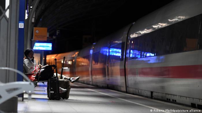 Željeznički kolodvor u Kölnu