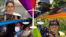 DW Global Ideas Webspecial Environmental Jusitice Key Visual