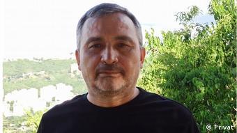 Rusya uzmanı Aydın Sezer