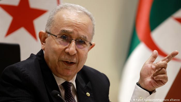 Algerien kappt Beziehungen zu Marokko