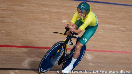 Tokyo Paralympics Digest: Australia off to golden start