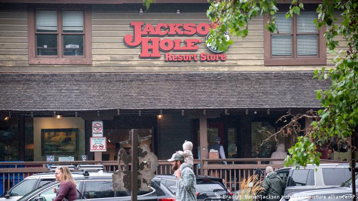 Džekson Hol je i omiljena destinacija turista