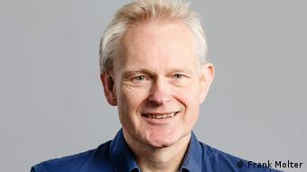 Wolfgang Günther Tourismus-Experte