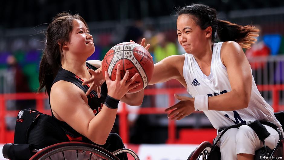 Les Jeux Paralympiques de Tokyo 2020 attirent l'attention / 25/08/2021