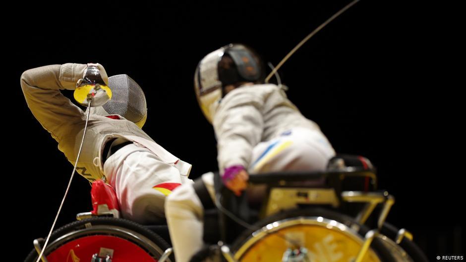 De Paralympische Spelen van Tokyo 2020 zijn in het oog springend / 25-08-2021