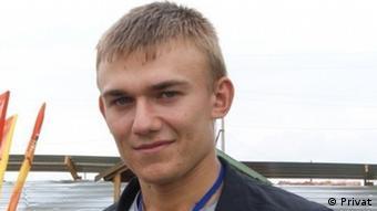 Андрей Ощепков, преподаватель и автор пособия для сдачи ЕГЭ по истории