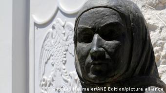 Άγαλμα Μπουμπουλίνα