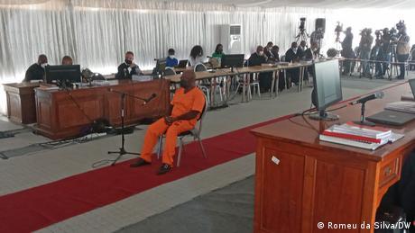 <div>Mozambique: 'Hidden debt' trial exposes depth of corruption</div>