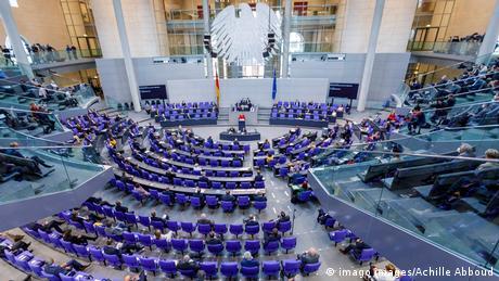 Γερμανία: Δημοσκοπήσεις θεωρούν εφικτή μια συγκυβέρηση Σοσιαλδημοκρατών, Πρασίνων και Αριστεράς