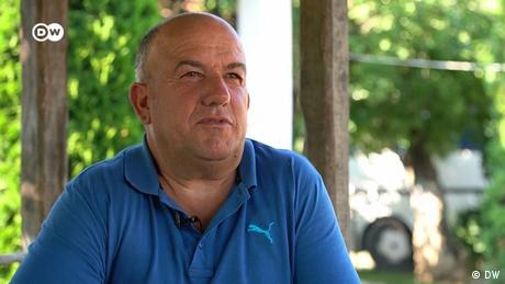 """Κόσοβο: Το """"μυστικό"""" του Σουλεϊμάν Ρέτζα"""