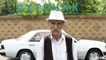 REV Driver Armenien