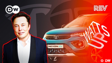 REV Watts Up India Tesla vs Tata