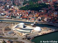 Centro é importante peça para reestruturação econômica de Avilés