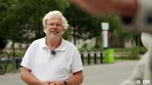 Der Stoffwechselforscher Dr. Michael Boschmann im Gespräch mit In Good Shape.