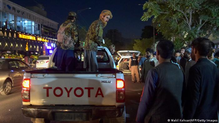 Afghanistan | Kabul Airport Explosion
