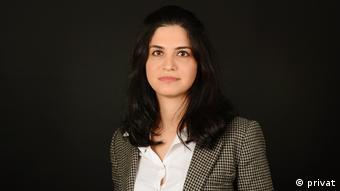 Gulf-expert Elham Fakhro, International Crisis Group