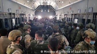Απεγκλωβισμός στρατιωτών