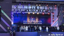 27.08.2021 30 Jahre Unabhängigkeit der Republik Moldau