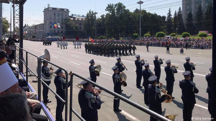 Republica Moldova | serbarea a 30 de ani de independență