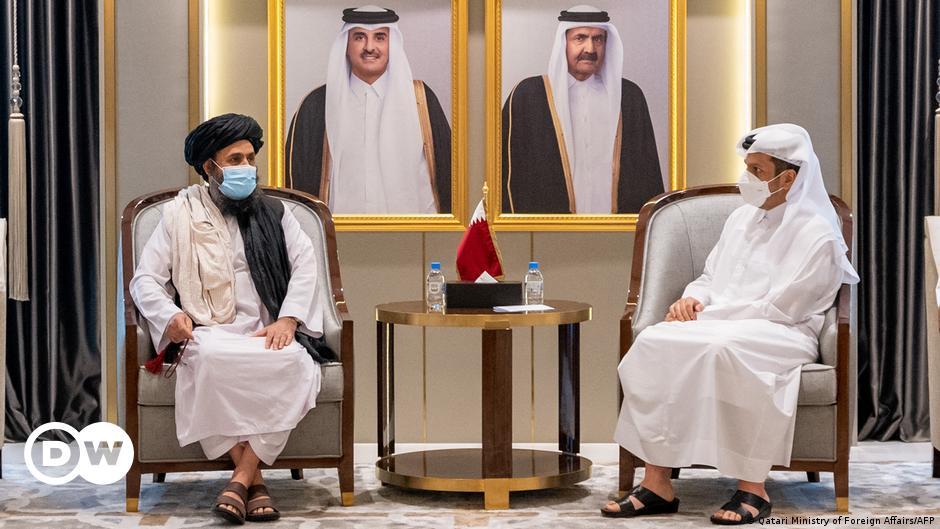 Warum Katar enge Kontakte zu den Taliban pflegt