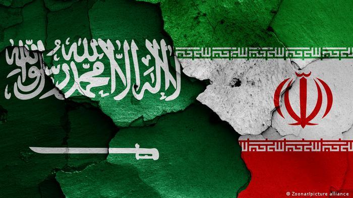 الی بودن خاورمیانه از سلاحهای کشتار جمعی