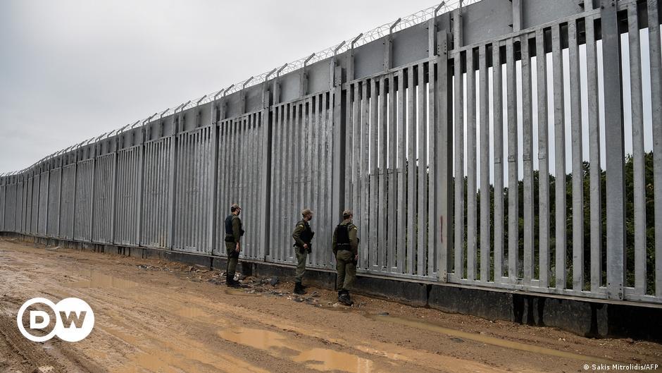 Griechenland: Flüchtlinge abwehren um jeden Preis