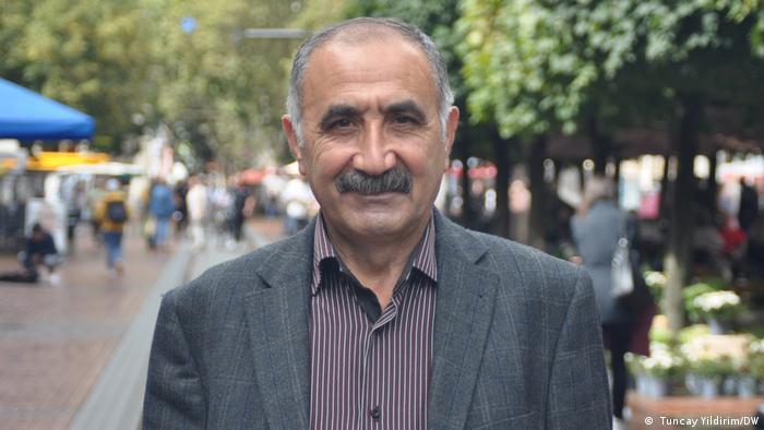 Zeki Gökhan