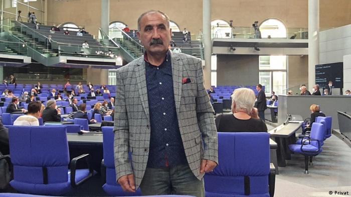 Sol Partili Zeki Gökhan, yaklaşık iki buçuk ay milletvekilliği yapacak