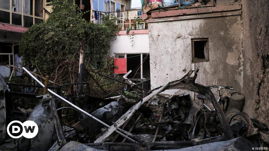 """تعويضات أمريكية لأفغان بعد مقتل أقاربهم عن طريق """"خطأ مأساوي"""""""