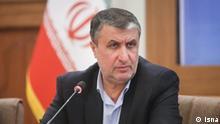 Der ehemalige Minister für Verkehr und Städtebau, Mohammad Islami, wurde als Chef der iranischen Atombehörde ernannt.