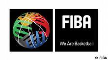 FIBA LOGO Basketball