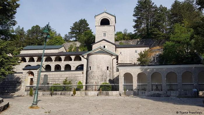 Ustoličenje crnogorskog mitropilta tradicionalno se održava u cetinjskom manastiru