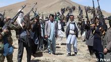 Auf dem anderen Zulfikar Omid, ein Hazara der den Widerstand gegen die Taliban mitorganisiert. Copyrigh: privat.