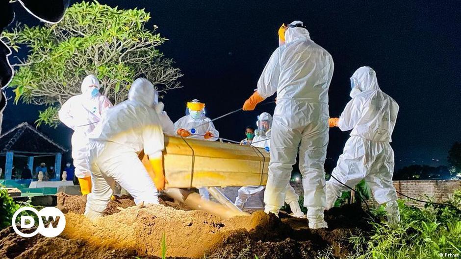 Image + Coronavirus hoy: OMS, alarmada por aumento de muertes en Europa +