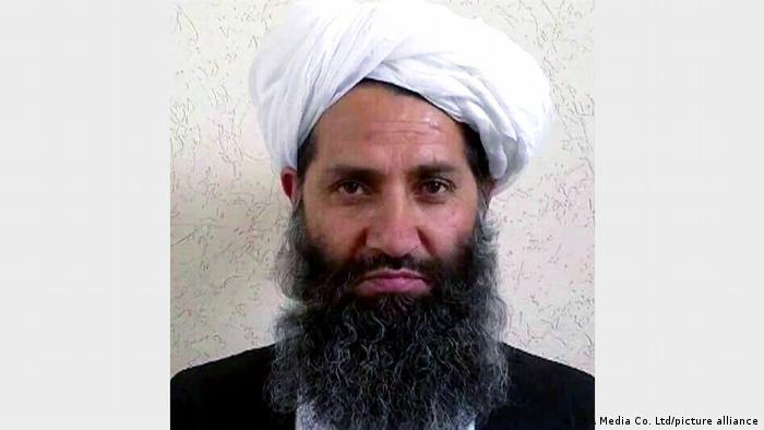 عُيِّن الملا هبة الله أخوند زادة قائداً لحركة طالبان في أيار/مايو 2016