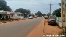 Bissau, 30.08.2021+++Schutzmaßnahmen gegen Covid-19 in Bissau, der Hauptstadt von Guinea-Bissau.